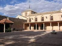 Santuario Virgen de las Cruces