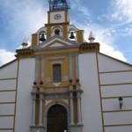 Iglesia ntra sra de la Estrella