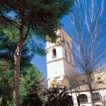 Daimiel Iglesia de Santa María La Mayor