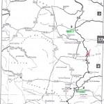 Mapa Km 17 Zona Almadén