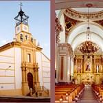 Parroquia Sta. María de la Estrella